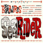 The Barbwires - Searider CD