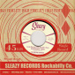 Lucky Marcell & The Ramblin' Three - Movin' On / Heartbreakin' Mama + No Second Chance