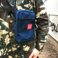 Manhattan Portage City Lights Bag Navy