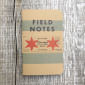 Field Notes Chicago 3-Pack