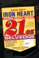 Iron Heart IH-634S 21oz