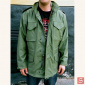 Alpha Industries Inc. M-65 Field Jacket Olive