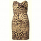 Edith & Ella Wild about you dress