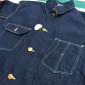 Lee 91 J Loco Jacket Pre Washed