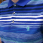 Penguin 3 Btn Polo Mazarine Blue