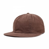Brixton Lakewood Cap Brown