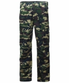Dickies New York Combat Pant Camouflage