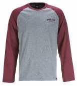 Dickies Baseball Maroon