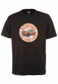 Dickies Berwick Tee Black