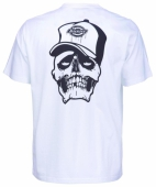 Dickies Clearfield Tee White