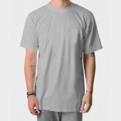 Dickies Grey Marl T-shirt