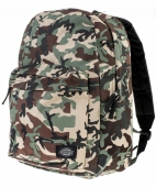 Dickies Indianapolis Back Pack Camo