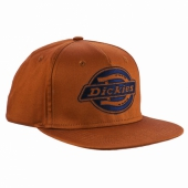 Dickies Oakland Cap Brown Duck