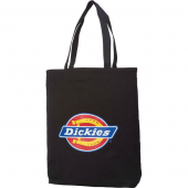 Dickies Malvern tote bag black