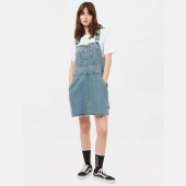 Dickies Hopewell Bib Dress