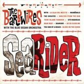 Barbwires - Searider (vinyl)