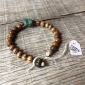 Tenable Crafts Vintage Beads Bracelet