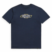 Brixton Chevy Collaboration Truckin S/S Standard Tee