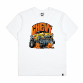 Brixton Chevy Collaboration 55 Heavy S/S Standard Tee