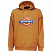 Dickies Nevada hoodie brown duck