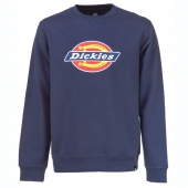 Dickies Harrison crew navy blue
