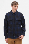Dickies Waneta Shirt Navy