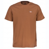 Dickies Stockdale tee brown duck