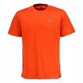 Dickies Stockdale t-shirt Energy orange