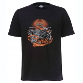 Dickies Dodson tee black