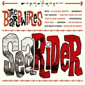 The Barbwires - Searider