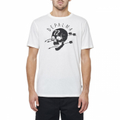 DePalma Skull and arrows t-shirt