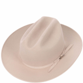 Stetson Open Road 6X SuperX Western Hat