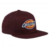 Dickies Muldoon cap maroon
