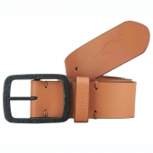 Dickies Eagle lake belt natural
