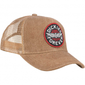 Dickies Andes cap brown duck