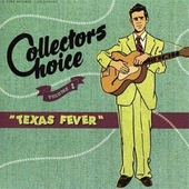 Collectors Choice vol 1 Texas Fever
