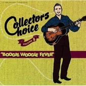 Collectors Choice vol 5 Boogie Woogie Fever