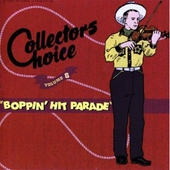 Collectors Choice vol. 6 Boppin' Hit Parade
