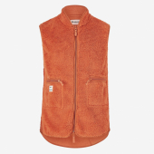 Resteröds Original Fleece Vest Mango
