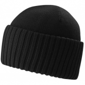 Stetson Northport Beanie Black