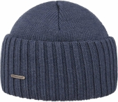 Stetson Northport Beanie Denim