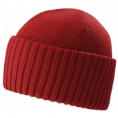Stetson Northport Beanie Red