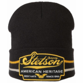 Stetson Beanie American Heritage