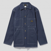 Stan Ray Shop Jacket Midnight Blue