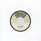 Ronnie Dee - Action Packed / I Make The Love (Repro)