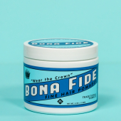 Bona Fide Traditional Pomade 4oz