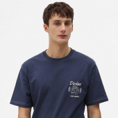 Dickies Halma T-shirt Navy Blue