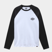 Dickies Cologne Longsleeve Black