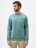 Dickies New Jersey Sweatshirt Lincoln Green