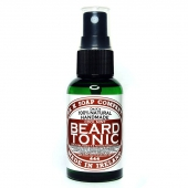 Dr K's Beard Tonic Cool Mint